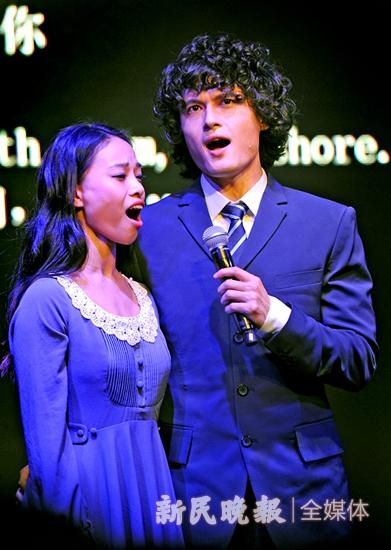 朱慧玲携手刘令飞演绎《剧院魅影》 今年爱乐新年音乐会还有这些彩蛋!