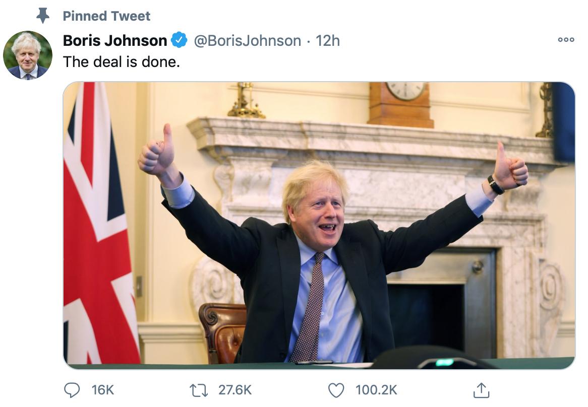"""英国""""脱欧""""大结局,应该怎么看?"""