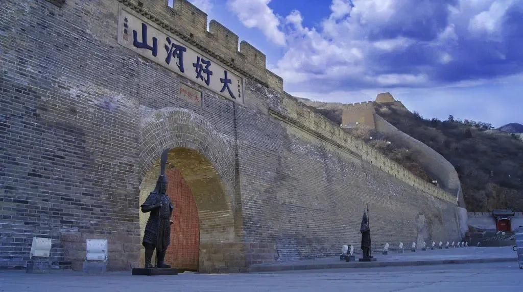 """积极履行公益诉讼检察职能 """"历代长城博物馆""""绽放检察蓝"""