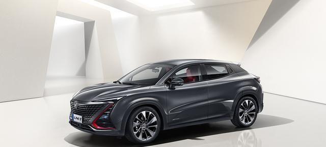 未来科学技术的大规模生产,长安汽车UNI-t