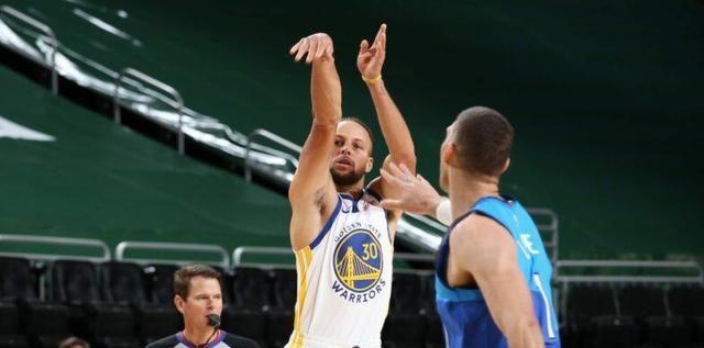 重排NBA控卫历史前五:库里稳居第二,斯托克顿遗憾落选