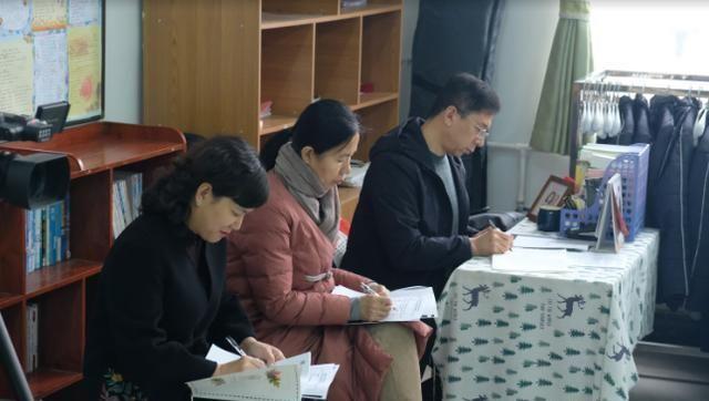 潍坊枫叶国际学校丨立足课堂抓质量,教研指导促发展