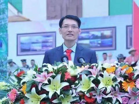 云南原省长助理李磊辞职6年后落马,与秦光荣交集甚深