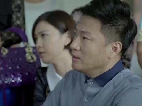 虎妈猫爸:杜一诺爸爸反对增加活动课,跟胜男吵起来,赵老师更逗