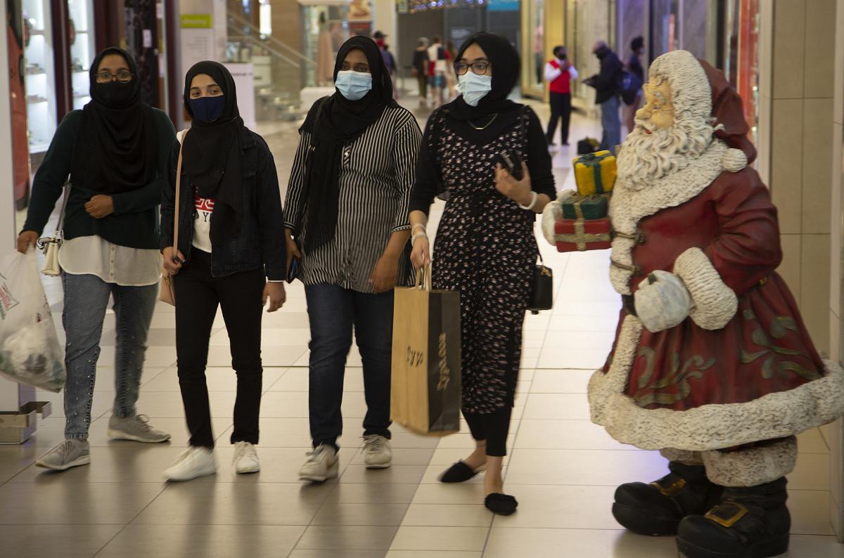 南非就变异新冠病毒反驳英方:无稽之谈