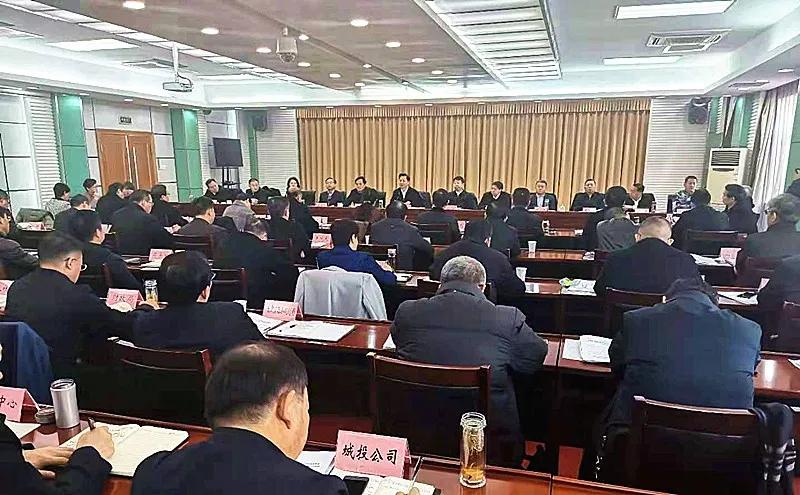 """安徽蚌埠未来如何发展?新任市委书记""""赋诗""""五首图片"""