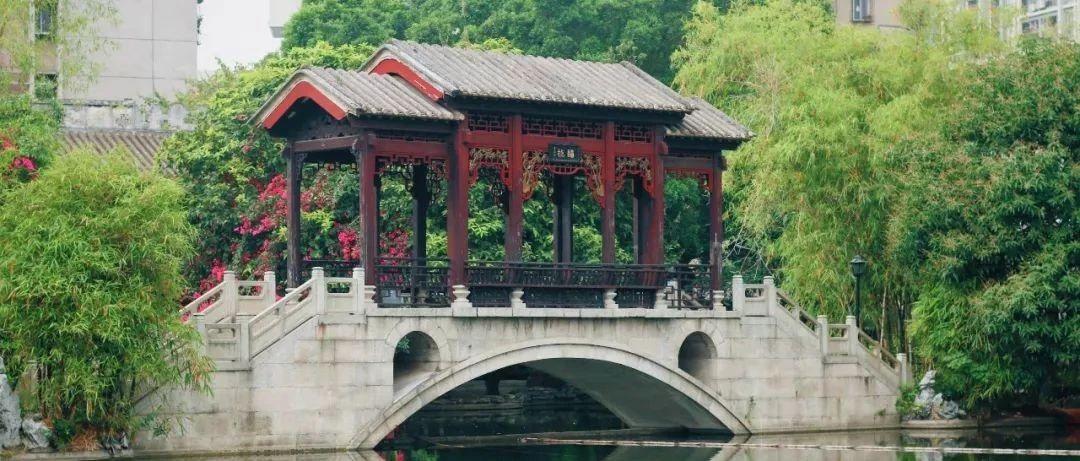 在禅城,追寻岭南文化足迹,邂逅佛山醉美村镇!