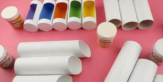 """家里的废弃纸板,不用扔,教你手工变""""身""""实用收纳盒和首饰盒"""
