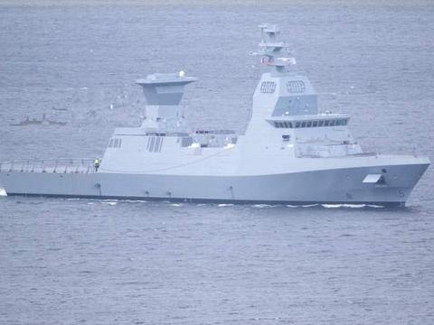 以色列打造全球火力第一护卫舰!刚归国就引起来贪污大案涉及总理