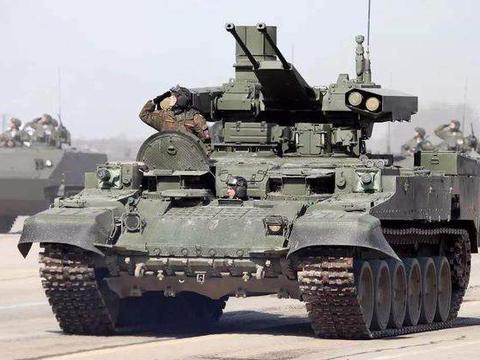 俄军给坦克配上支援者,实战记录不算证据,还得反复验证才能入役