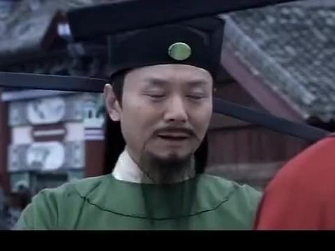 活佛济公:钦差大人拿出尚方宝剑,暂且救下亲儿子一命