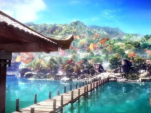 天行九歌:回家路途遥远,韩非却乐在其中,还有心思饮酒钓鱼