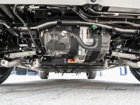 15-20万,唯一值得买的纯电动中型SUV,只有奇瑞大蚂蚁?