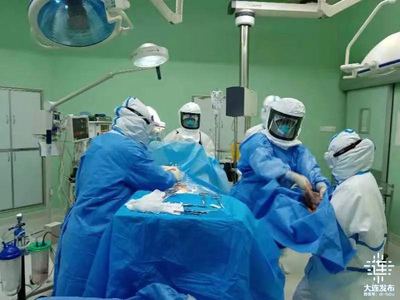 辽宁首例新冠确诊孕妇生了!婴儿首次核酸检测结果阴性图片