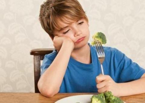 孩子挑食偏食不吃饭怎么办、如何引导孩子