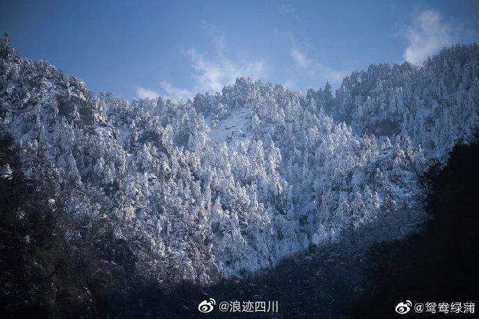 冬丨毕棚沟