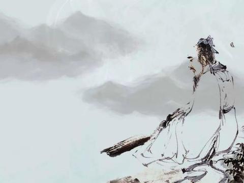 朱敦儒最孤独的一首词,从开篇到结尾句句伤感,字里行间充满忧愁
