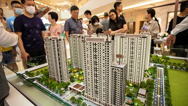 CPI将迎新一轮权重调整 通胀指标是否纳入房价引争议图片