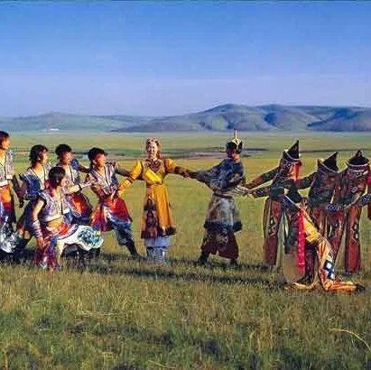 共居 共学 共事 共乐——在广州生活的鄂温克族、鄂伦春族、赫哲族同胞