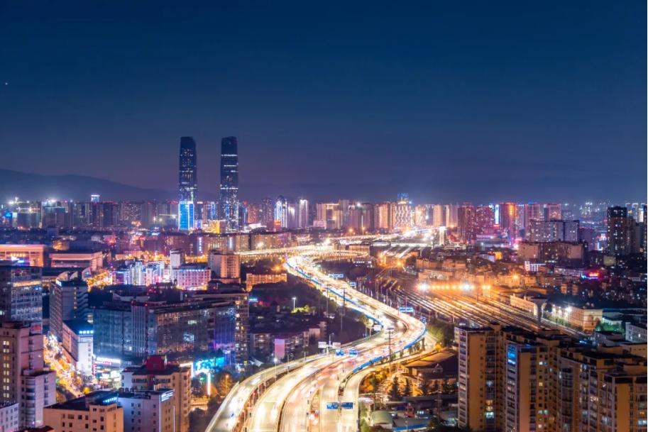 云南:开局谋新篇 实干启新程图片