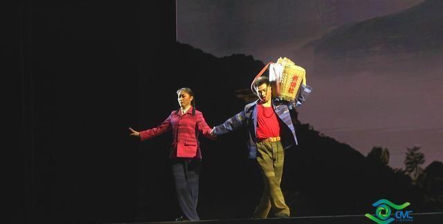 新创豫剧现代戏《重上太行山》在郑州首演颂扬红旗渠精神又一力作