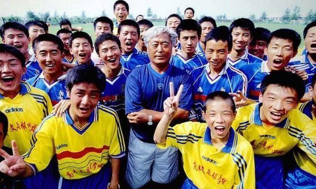 挥别2020特别企划:高丰文指导,中国足球欠您一声道歉