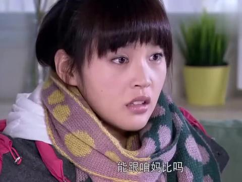 哎呀妈妈:裴岚和富太一起学习烘培,一群势利眼,裴岚霸气反击