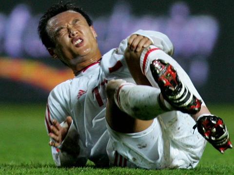 国安徐云龙结婚了吗?不踢足球改当演员开辟退役球员新出路