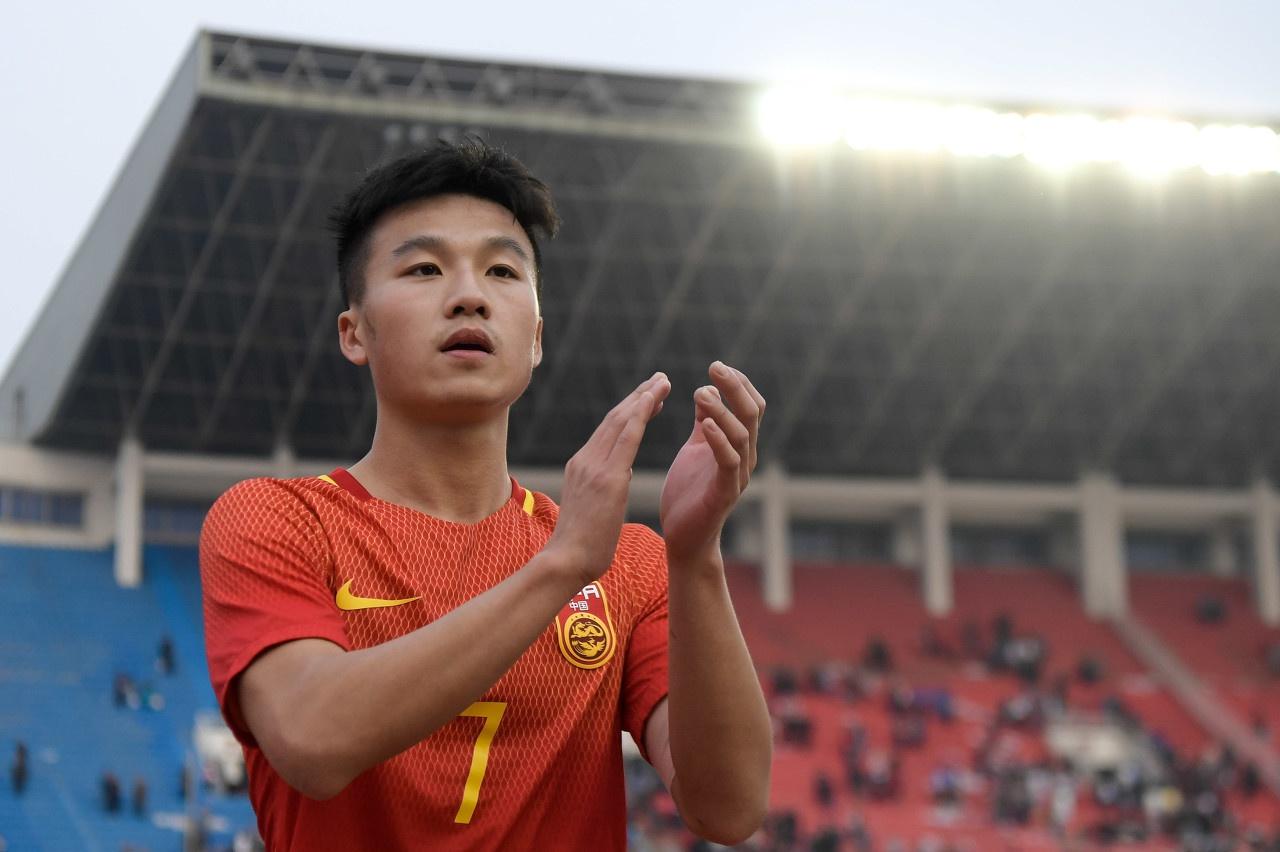 媒体人:姚均晟、刘超阳等外租球员归队,鲁能1月赴广州冬训