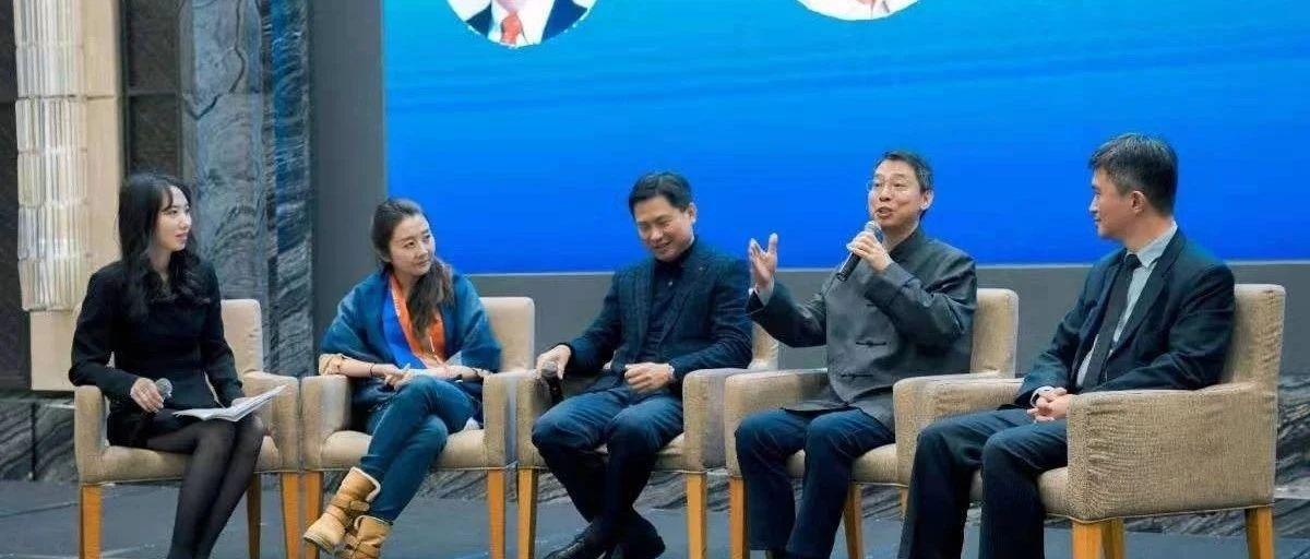 董少鹏:促进储蓄向投资转化 股市行情会怎么走?