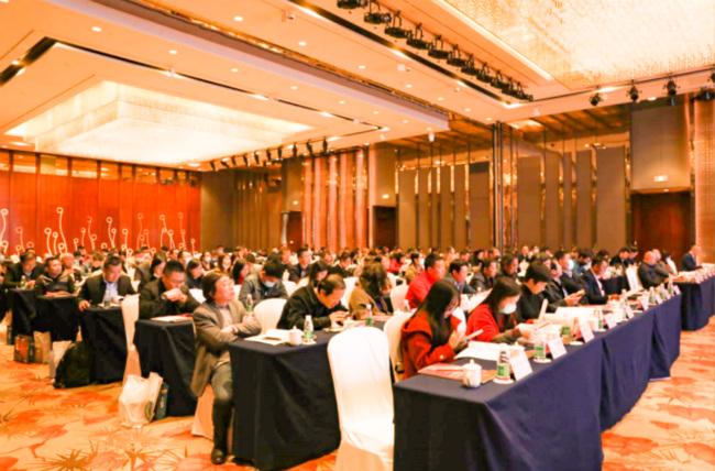 厦门市工业设计协会举行第三届第一次会员代表大会