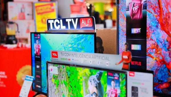 TCL加入一站式物联网无线技术许可平台Avanci   美通社