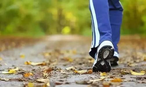 每天1万步就能减肥?这可能是个误区