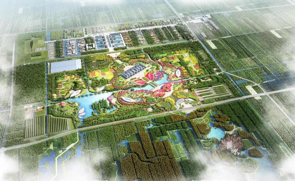 崇明:花博会前投用的新建扩建酒店,每个新增床位奖励1万元