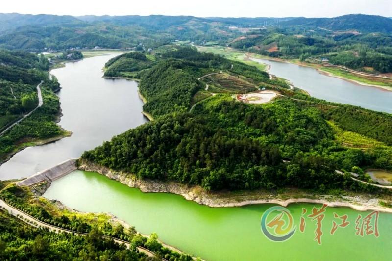 引来清水润民心 ——谷城县实现农村安全饮水全覆盖纪实