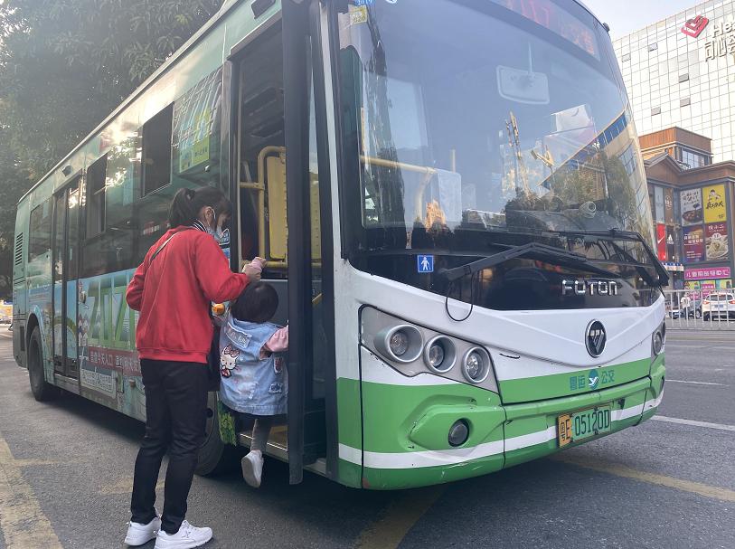 儿童免票身高增至1.3米、禁止抽食电子烟!佛山乘公交有新规,下月起实施!