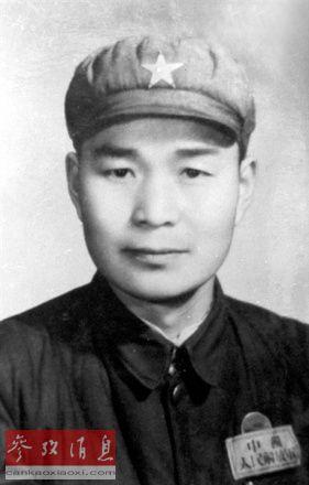 记志愿军老兵王泉:弟代兄给母写信13年 母终不知儿牺牲