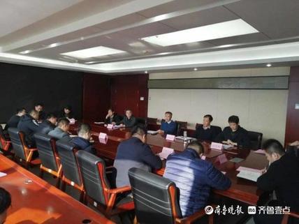 诚信为本丨泰安10家环境自动监测第三方运维机构作出公开承诺
