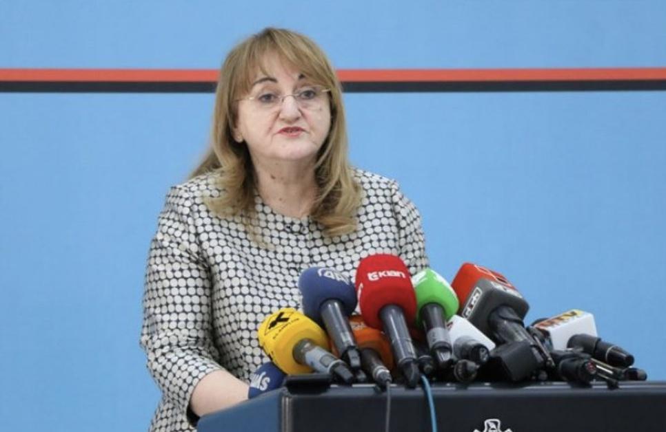 阿尔巴尼亚新冠肺炎疫情未有明显缓解 即日起将无限期延长宵禁