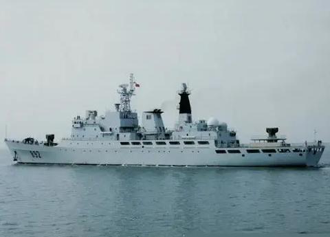 不同于美军,我国人民海军为何用072型登陆舰来试验电磁炮?