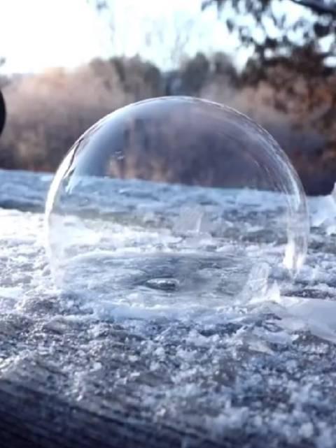 俄罗斯最冷的地方,最冷的时候零下60多度
