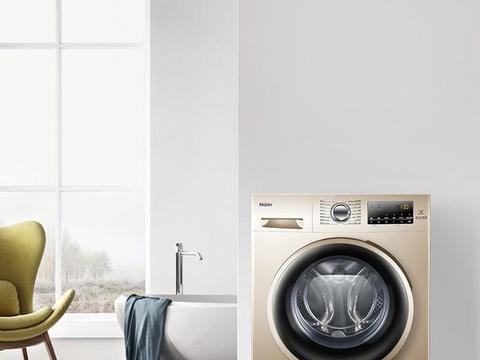 家里洗衣机买波轮还是滚筒好?若非听了内行人说,我家早就挑错了