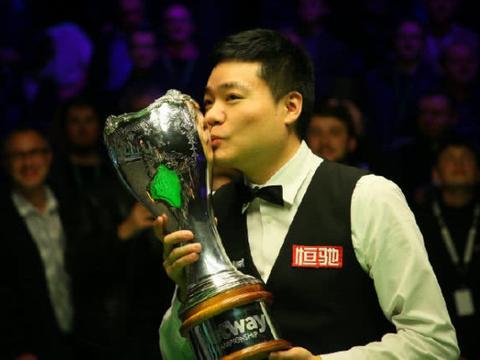 已夺14个排名赛冠军,英锦赛3冠最大亮点
