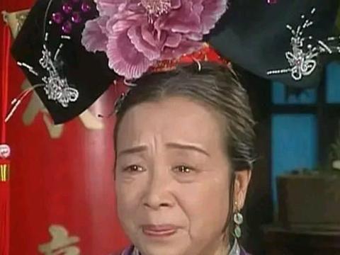 李明启老师,因为演容嬷嬷被人骂了很多年,但现实中好人一个