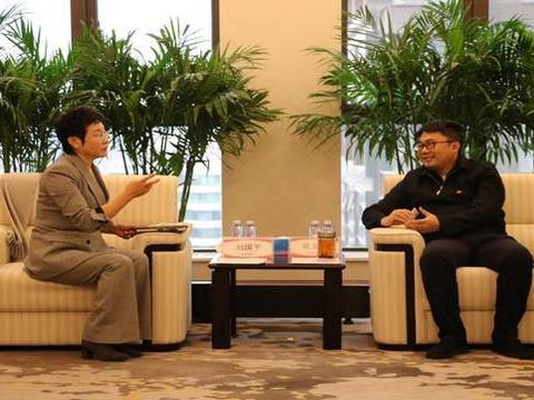 海联金汇与北京金控集团携手共建金融科技联合实验室
