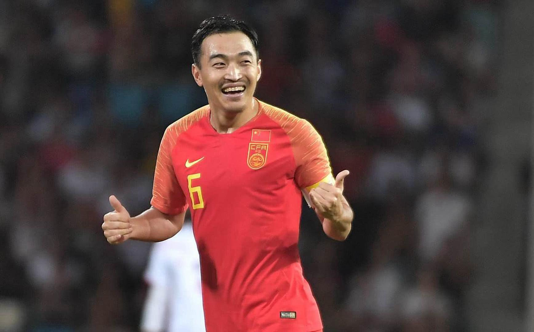 冯潇霆入错行了吗?为什么认为他是国足有史以来最有文采的球员?