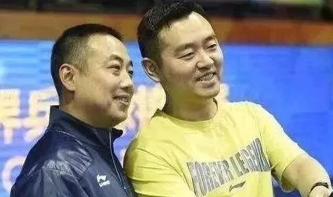 刘国梁离开国乒一年多刘国正执教成绩不凡,为什么刘国梁不用他?