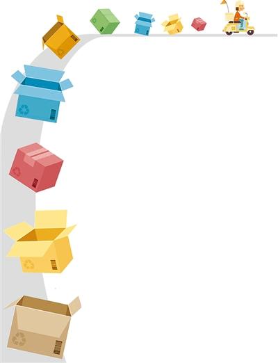 包装过度 谁来减负(图)