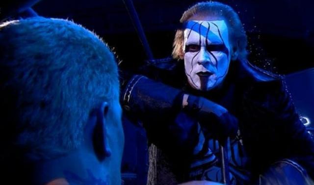 继毒蝎斯汀后,最有可能加盟AEW的五大摔角巨星,大布上榜