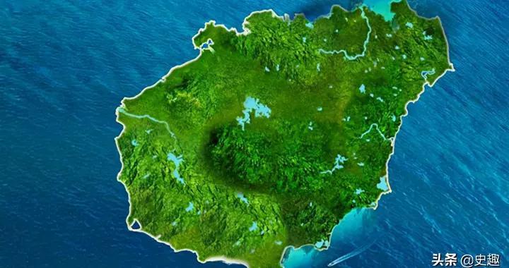"""近400年海南岛至少下雪8次,明清小冰期有多""""冰"""""""